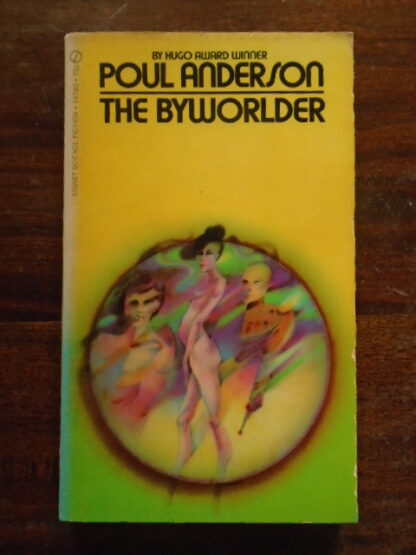 Poul Anderson - The byworlder