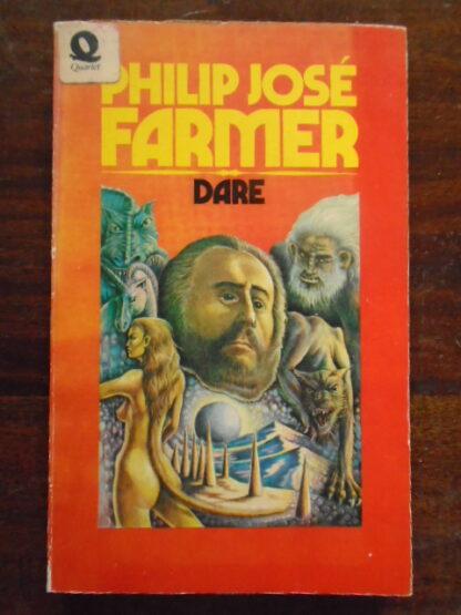 Philip José Farmer - Dare