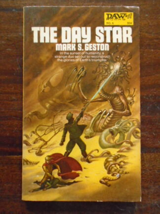 Mark S. Geston - The Day Star