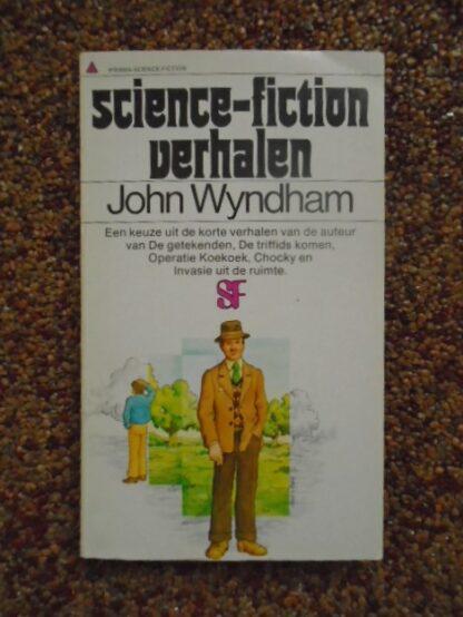 John Wyndham - Science-fiction verhalen