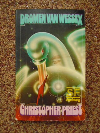 Christopher Priest - Dromen van Wessex