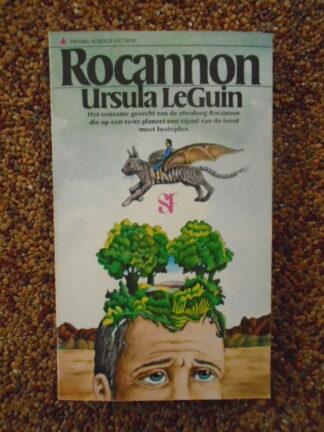 Ursula LeGuin - Rocannon