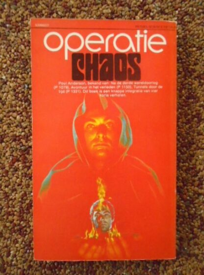Poul Anderson - Operatie Chaos
