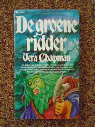 Vera Chapman - De groene ridder