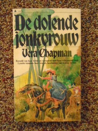Vera Chapman - De dolende jonkvrouw