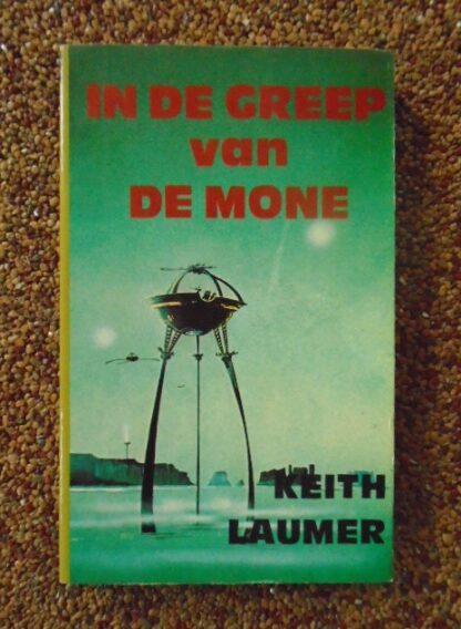 Keith Laumer - In de greep van de Mone