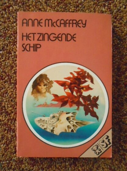 Anne McCaffrey - Het zingende schip