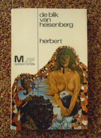 Frank Herbert - De blik van Heisenberg