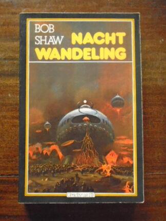 Bob Shaw - Nachtwandeling