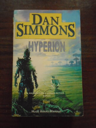 Dan Simmons - Hyperion - opruiming