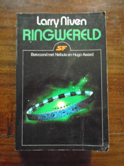 Larry Niven - Ringwereld - opruiming
