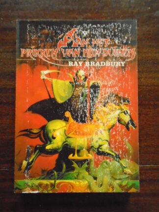 Ray Bradbury - Aan het prikken van mijn duimen
