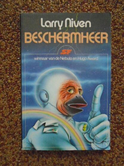 Larry Niven - Beschermheer