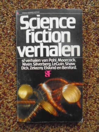 Science Fiction Verhalen 7