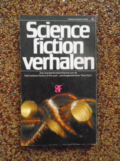 Science Fiction Verhalen 7