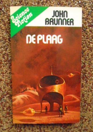 John Brunner - De plaag