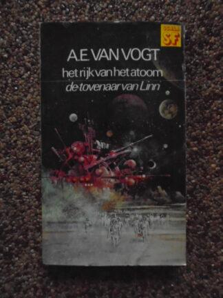 A.E. van Vogt - Het rijk van het atoom - De tovenaar van Linn