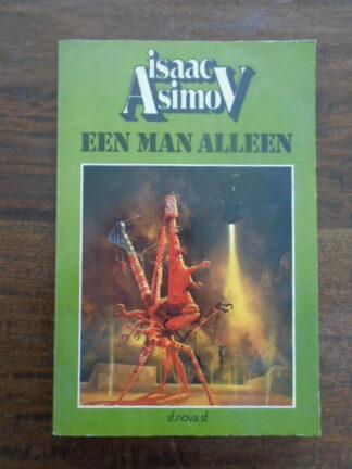 Isaac Asimov - Een man alleen