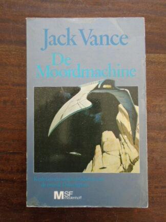 Jack Vance - De Moordmachine