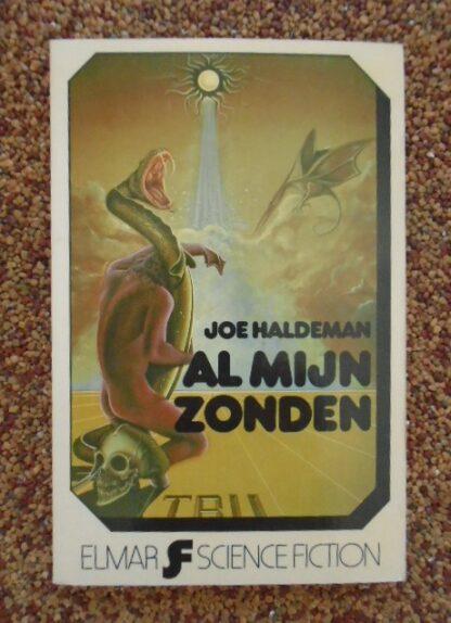 Joe Haldeman - Al mijn zonden