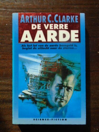 Arthur C. Clarke - De verre aarde