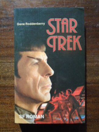Gene Roddenberry - Star Trek