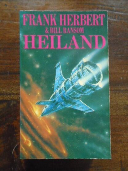 Frank Herbert & Bill Ransom - Heiland