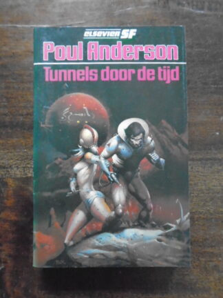 Poul Anderson - Tunnels door de tijd