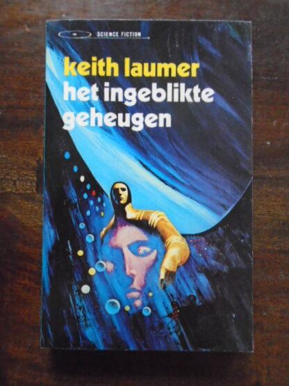 Keith Laumer - Het ingeblikte geheugen