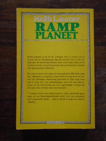 Keith Laumer - Rampplaneet