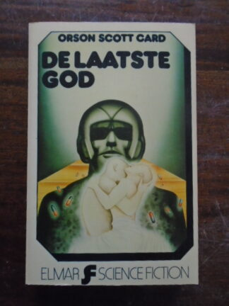 Orson Scott Card - De laatste god