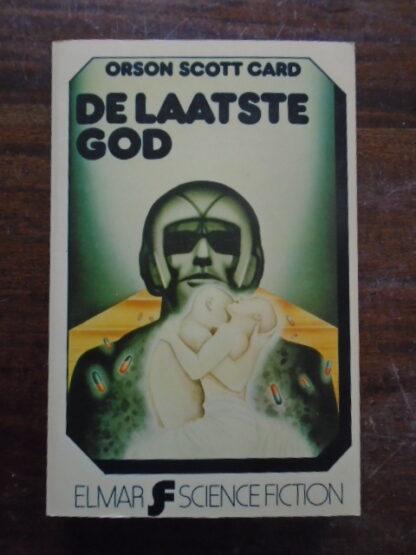 Orson Scott Card - De laatste god