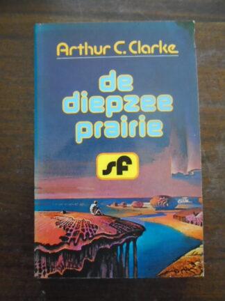 Arthur C. Clarke - De diepzee prairie