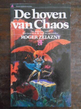 Roger Zelazny - De hoven van Chaos