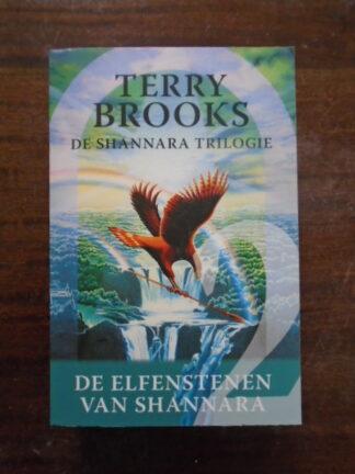 Terry Brooks - De elfenstenen van Shannara