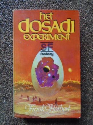 Frank Herbert - Het dosadi experiment