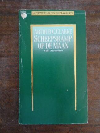 Arthur C. Clarke - Scheepsramp op de maan