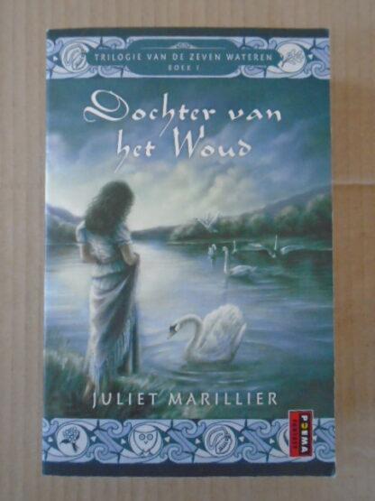 Juliet Marillier - Dochter van het Woud