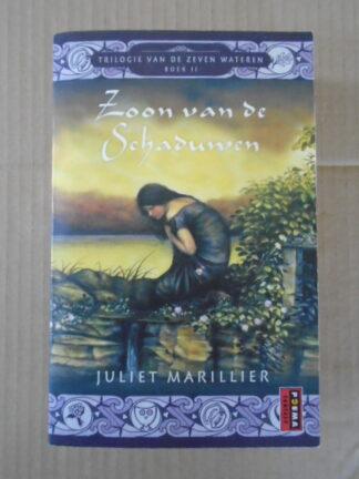 Juliet Marillier - Zoon van de Schaduwen