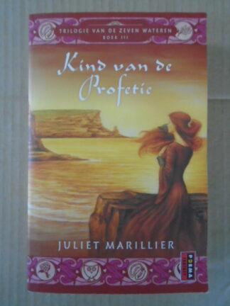 Juliet Marillier - Kind van de profetie