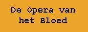 De Opera van het Bloed - Tanith Lee