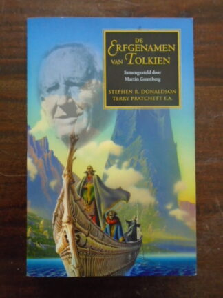 Stephen R. Donaldson - Terry Pratchett - De Erfgenamen van Tolkien