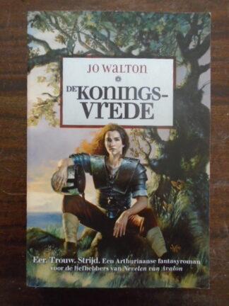 Jo Walton - De Koningsvrede