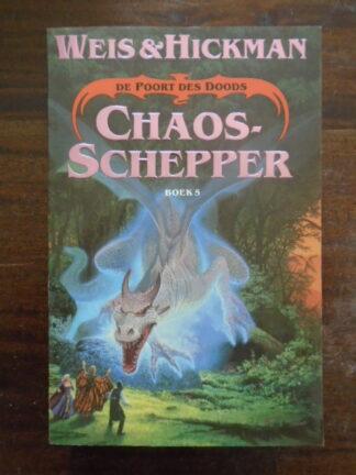 Weis & Hickman – Chaosschepper