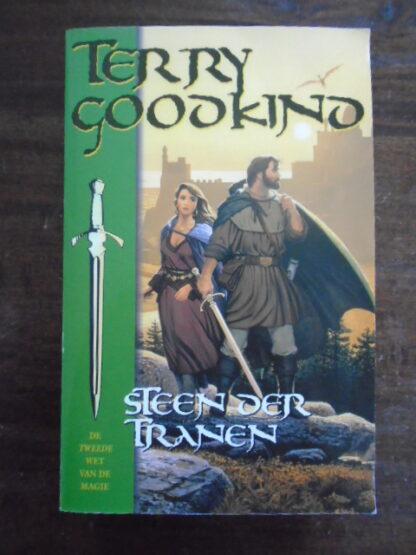 Terry Goodkind - De Tweede Wet van de Magie - Steen der Tranen