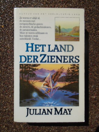 Julian May - Het Land der Zieners