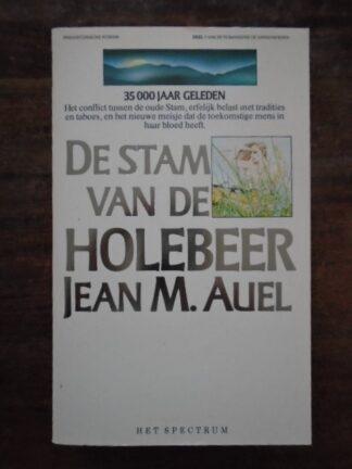 Jean M. Auel - De stam van de holebeer