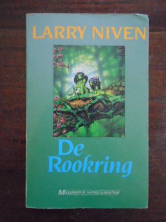 Larry Niven - De Rookring