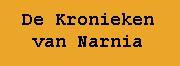 De Kronieken van Narnia - C.S. Lewis