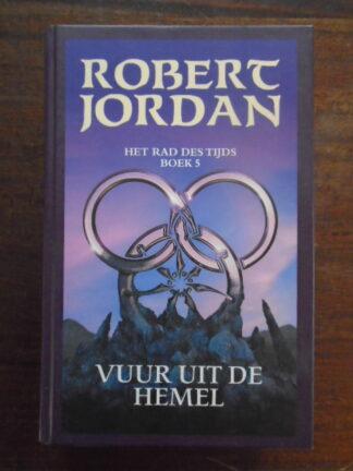 Robert Jordan - Vuur uit de hemel